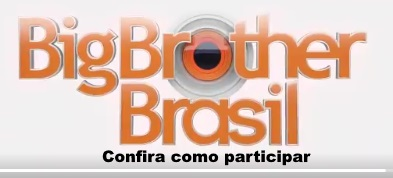 como participar big brother brasil