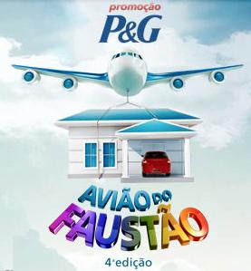 Como ganhar no Avião do Faustão 2012