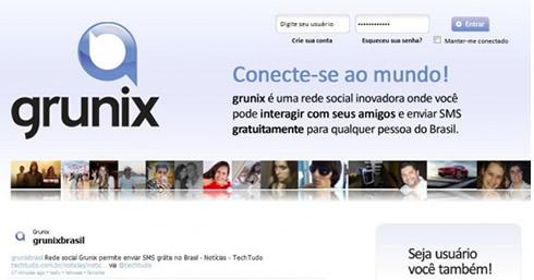 Envie SMS gratis para qualquer celular do Brasil