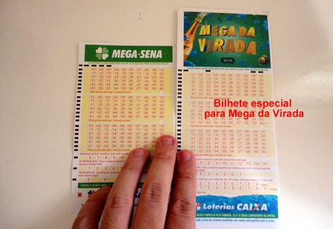Mega Sena da Virada 2013 2014