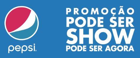 Promoção Pepsi The Voice