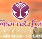 Sorteio de Ingressos Tomorrowland