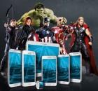 Promoção Samsung Vingadores