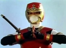 Ninja Jiraia