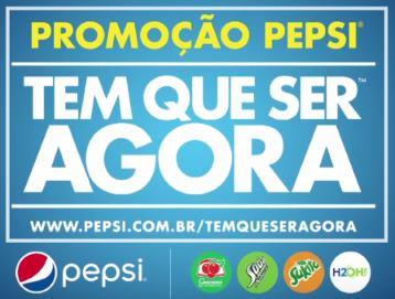 Promoção Pepsi Faustão 2016
