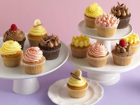 Monte seu Negócio Próprio com Cupcakes