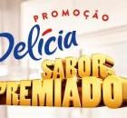 Promoção Delicia Sabor Premiado