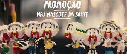 Promoção Mascote Sadia