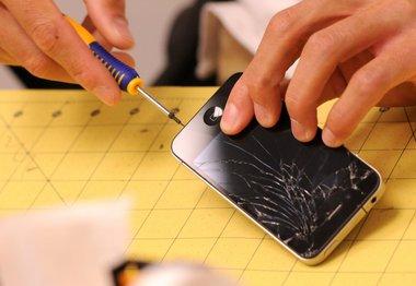 Ganhe Dinheiro Com Conserto de Celular e Tablets