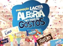 Promoção Lacta 2016