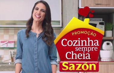 Promoção Sazon 2016