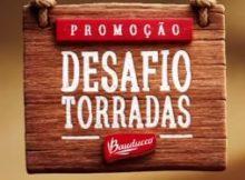 Promoção Torradas Bauducco