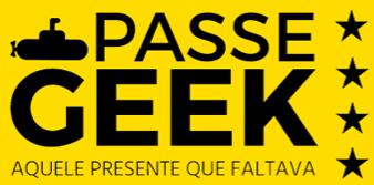 promoção submarino passe geek