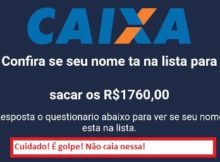 golpe fundo garantia caixa whatsapp