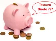 Tesouro Direto Investimento 2018