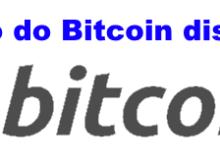 bitcoin preço dispara