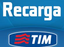 Tim Recarga Certa Giro Prêmios