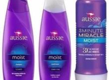 Promoção Shampoo Aussie 2018