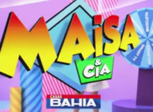 Maisa Casas Bahia