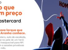 Promoção Mastercard Ingresso Cinema