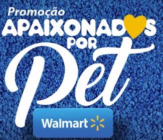 Promoção Walmart 2018 Ração Grátis