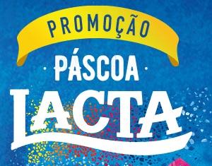 Promoção Lacta na Páscoa 2019