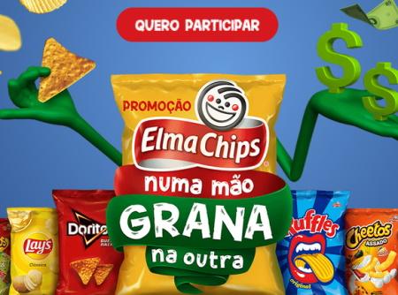 Promoção ElmaChips.com.br