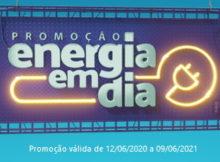 Promoção Equatorial Energia