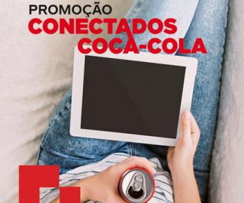 Promoção Conectados Coca-Cola